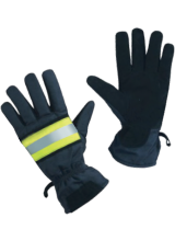 ALPHA X  R3A002-NF1  Fire Fighting Gloves  Zanray
