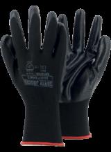 Superpro black nitrile coating Brand - Safety Jogger