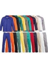 100% Cotton Shirt & Trousers Comsafe-Savior
