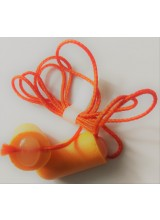 JY 111 Ear Plugs With Cord NRR 32dB - Savior