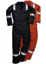 Nomex Coveralls IIIA & Comfort  Savior - Dupont