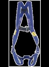 Titan 2 Point Safety Harness- Miller® Honeywell