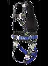 DuraFlex  Revolution™ Premium Harness Miller Honeywell