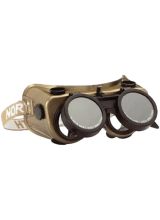 Model – Amigo Focar  Welding Goggles
