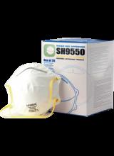 Model–SH 9550