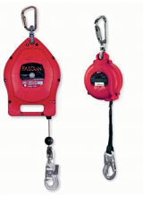 Falcon™ Self-Retracting Lifeline Miller  Honeywell