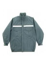 Nomex Multi Layer Winter Jacket  Savior - Dupont