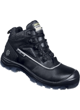 COSMOS High Ankel Safety Boots Safety Jogger