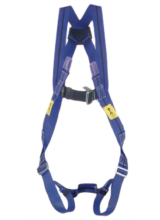 Titan 2 Point Safety Harness- Miller® Honeywell